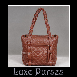 24d17907bb01 Chanel Lady Braid Large Tote Bag - Luxe Purses