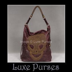 Thomas Wylde Portobello Skull Hobo - Luxe Purses f68fddcbabcf4