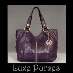 0626659f2b04 MICHAEL Michael Kors Moxley Tote - Luxe Purses