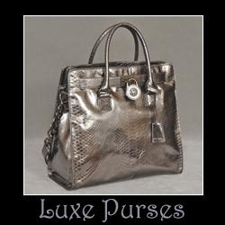 8afc2ee11cb8 MICHAEL Michael Kors Hamilton Jewel N/S Tote - Luxe Purses