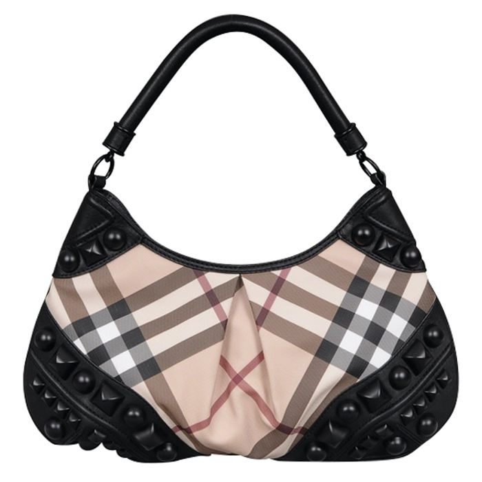 Burberry Alverton Medium Hobo