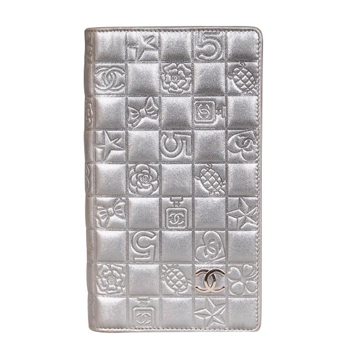 Chanel Precious Symbols Wallet from Luxe Purses