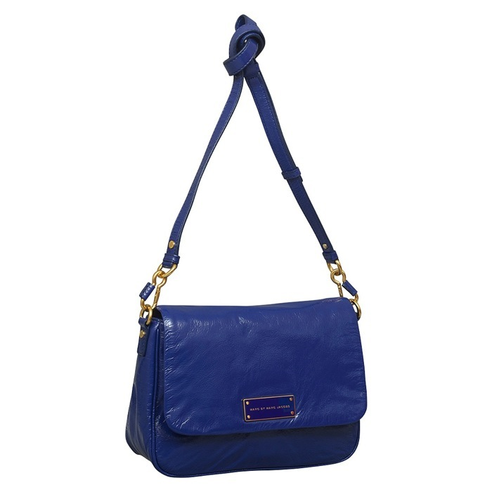 Marc by Marc Jacobs Too Hot to Handle Lea in Bright Royal