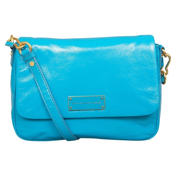 Marc by Marc Jacobs Too Hot to Handle Lea at Luxe Purses