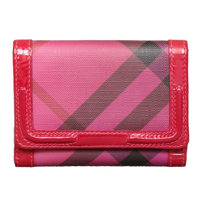 Burberry Nova Pop Degrade Wallet at Luxe Purses