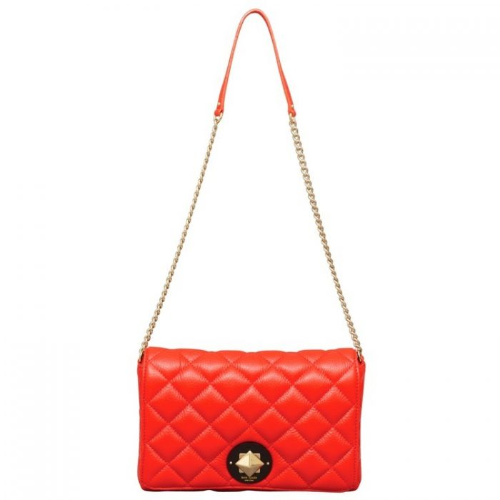 Kate Spade Gold Coast Meadow Bag at Luxe Purses