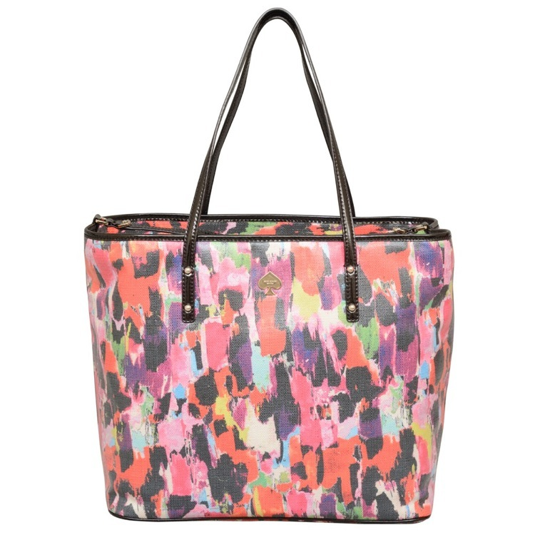 Kate Spade Tiny Tot Harmony Baby Bag in Multi