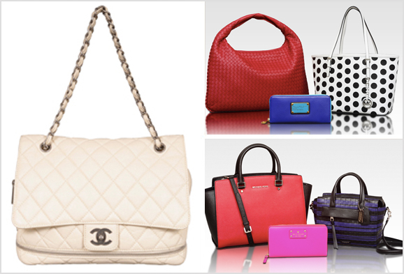 Luxe Purses sells authentic Designer Handbags