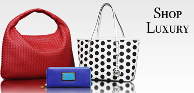 Shop Luxury Handbags at Luxe Purses