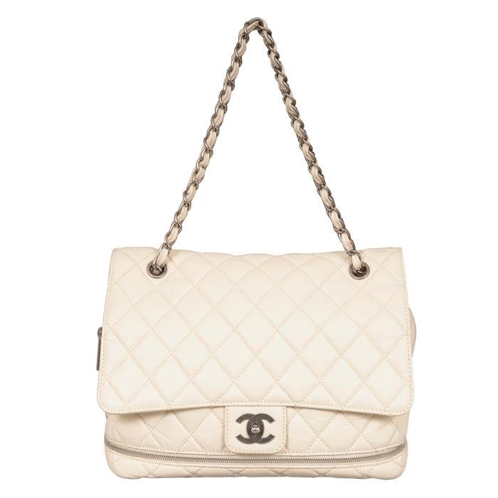 Chanel Paris New York (PNY) Flap Bag