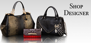 Shop Designer Handbags at Luxe Purses