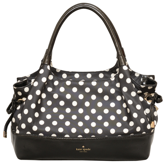 Kate Spade West Valley Nylon Stevie