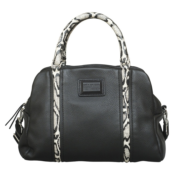 Marc by Marc Jacobs Q Snake Satchel