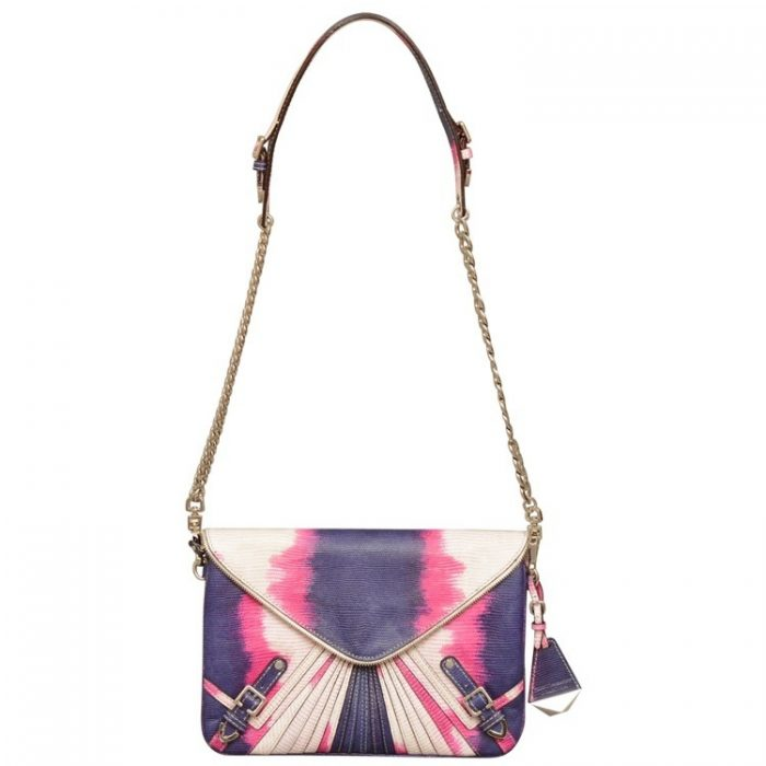 Rebecca Minkoff The Maria in Multi Pink