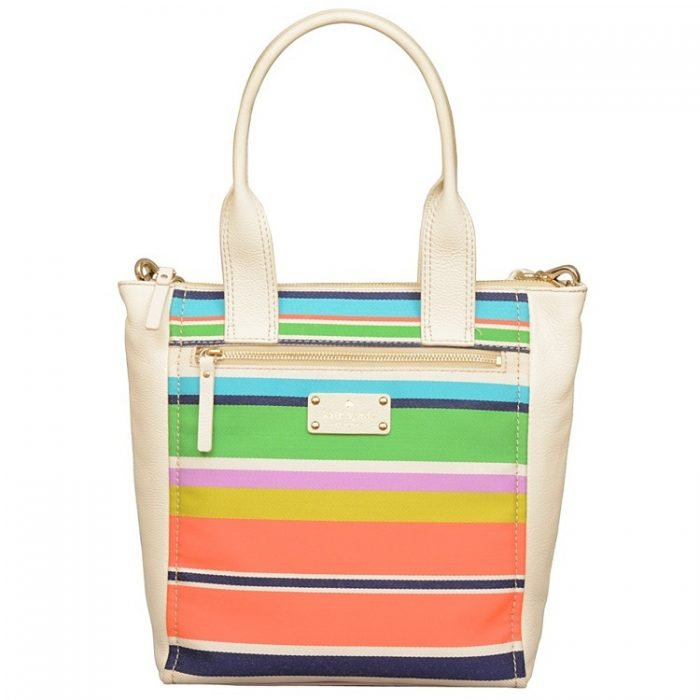 Kate Spade Cobble Hill Stripe Courtnee