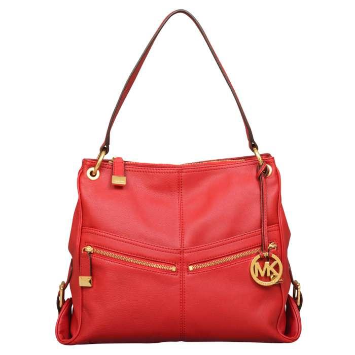 MICHAEL Michael Kors Layton Shoulder Bag