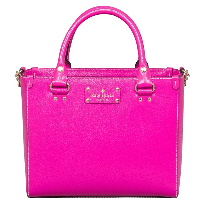 Kate Spade Wellesley Small Quinn