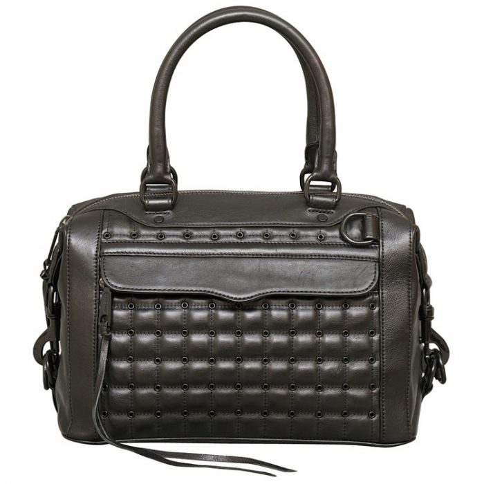 Rebecca Minkoff Morning After Bag MAB Mini with Eyelets