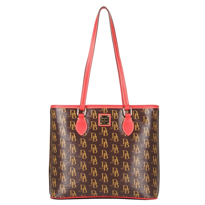 Dooney & Bourke Richmond Shopper on sale at Luxe Purses