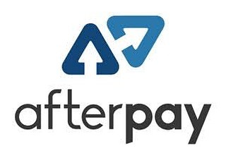 Pay over time with Afterpay
