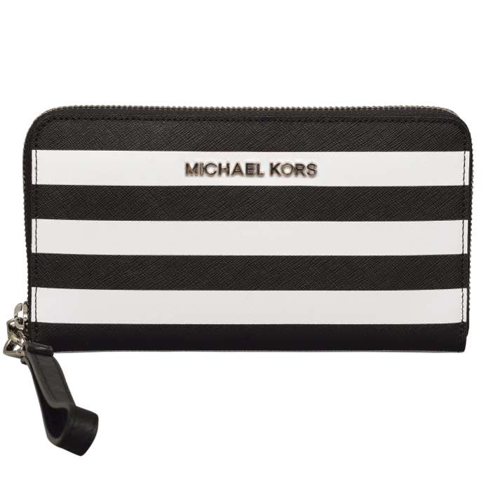 Michael Kors Large Multifunction Wallet at Luxe Purses