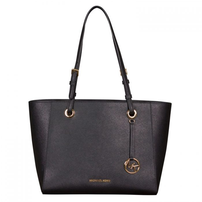 Michael Kors Medium Walsh Multifunction Tote at Luxe Purses