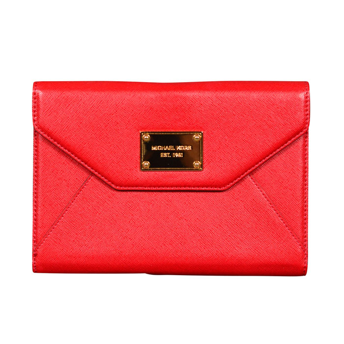Michael Kors Clutch for Apple iPad Mini at Luxe Purses