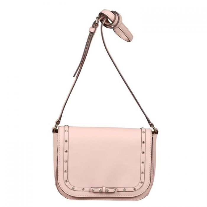 Kate Spade Laurel Way Jeweled Large Carsen at Luxe Purses