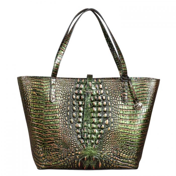 Brahmin All Day Tote in Samba Melbourne at Luxe Purses