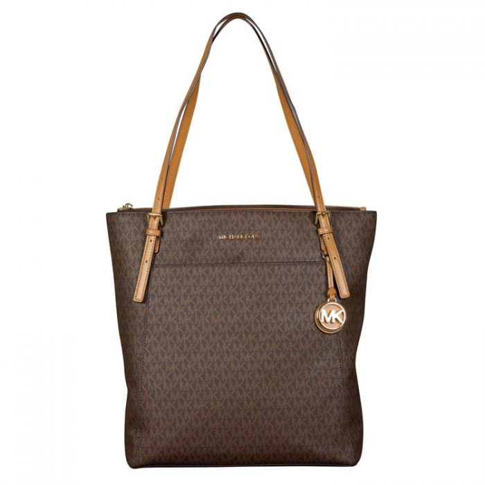 Michael Kors Large Voyager Tote at Luxe Purses