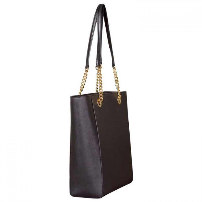 Michael Kors Large NS Chain Tote