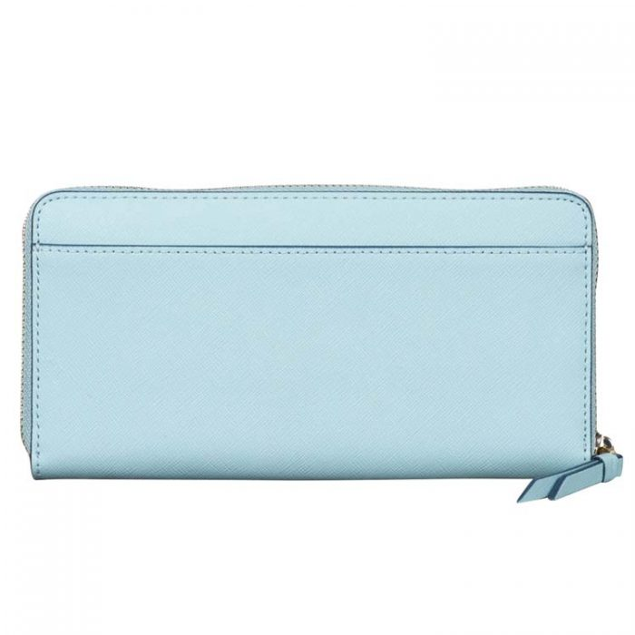Kate Spade Cameron Continental Wallet in Seaside
