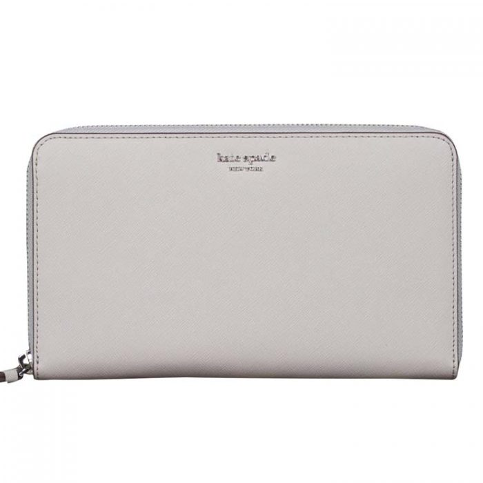 Kate Spade Large Cameron Travel Wallet