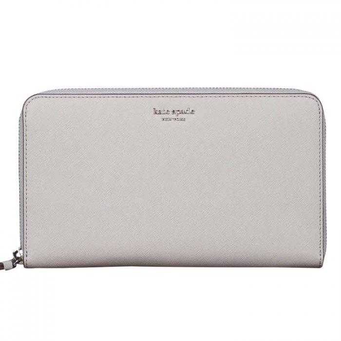 Kate Spade Large Cameron Travel Wallet