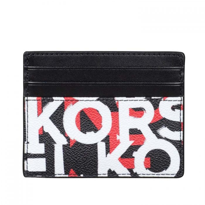 Michael Kors Cooper Tall Card Case