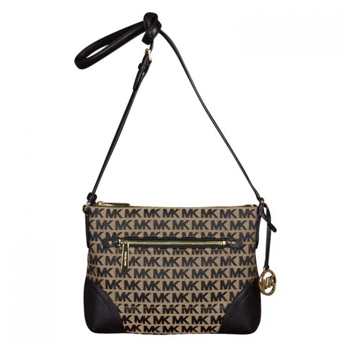 Michael Kors Medium Fallon Messenger Bag