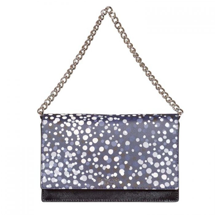Kate Spade Cameron Soiree Dot Crossbody Bag