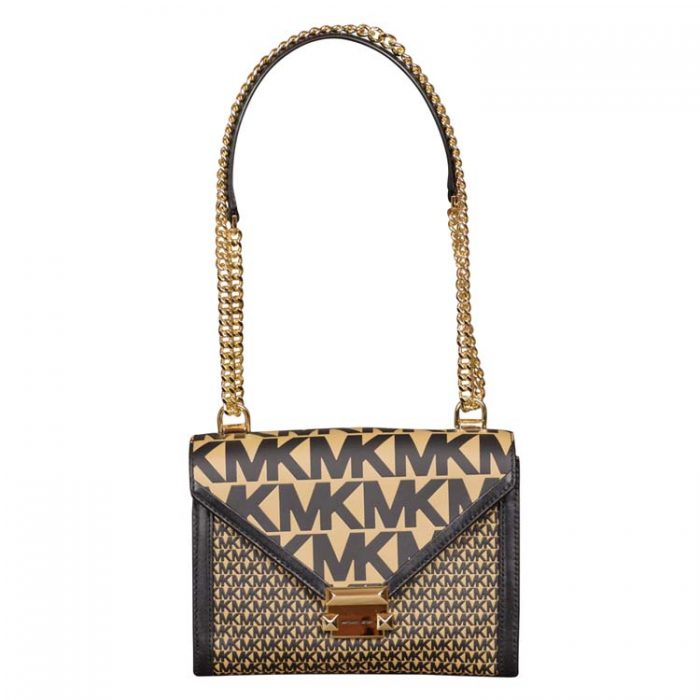 Michael Kors Large Whitney Shoulder Bag
