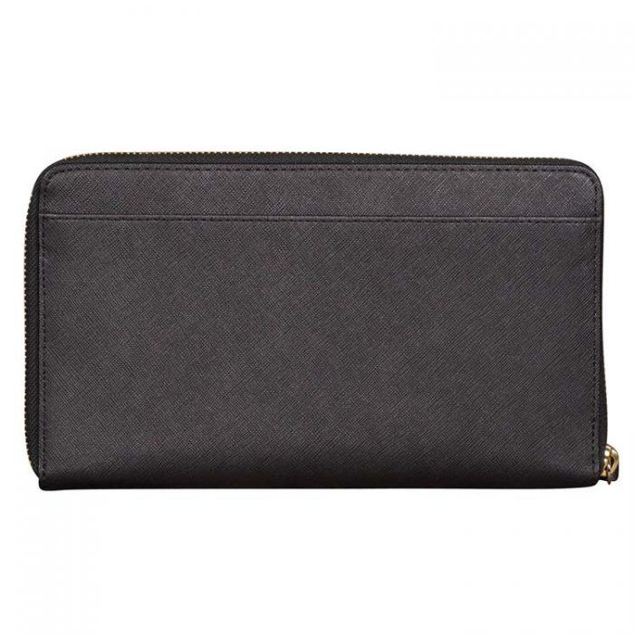 Kate Spade Laurel Way Talla Wallet in Black