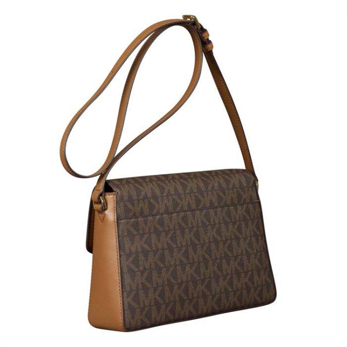 Michael Kors Medium Jessie Shoulder Bag