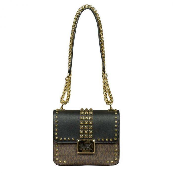 Michael Kors Small Sonia Square Crossbody Bag